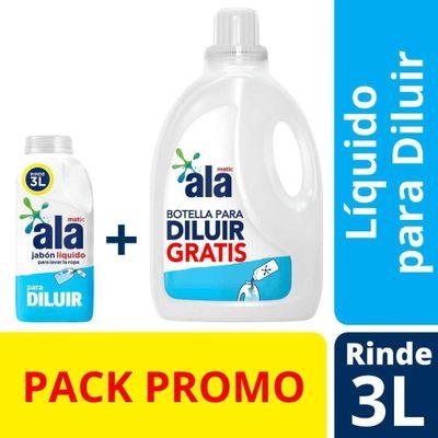 Ala-Jabon-Liquido-Para-Diluir-500-Ml-Y-Botella-Gratis-3l-en-FarmaPlus