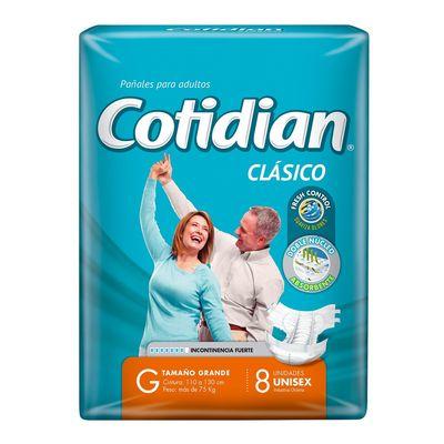 Pañales-Para-Adultos-Cotidian-Clasico-G-X-8-u-en-FarmaPlus