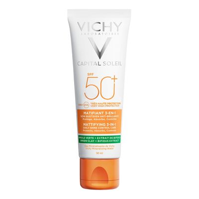 Vichy-Capital-Soleil-Matificante-3-En-1-Solar-Fps50-50ml-en-FarmaPlus