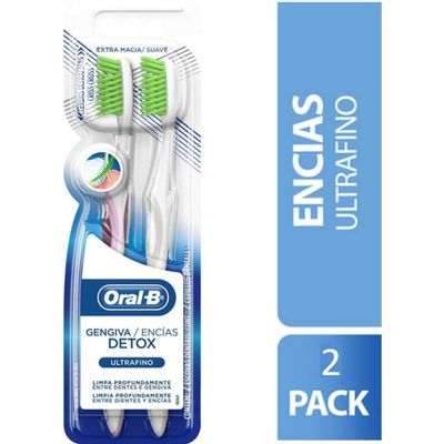 Oral-B-Encias-Detox-Extra-Suave-Cepillos-Dentales-2-Unidades-en-FarmaPlus