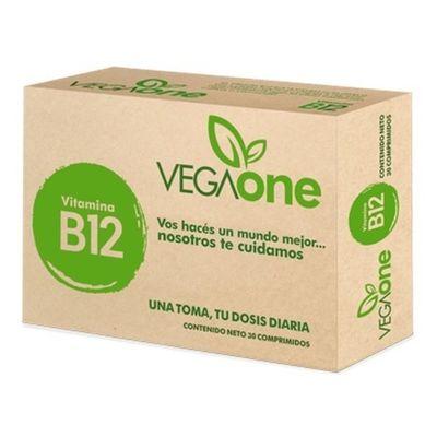 Vegaone-Vitamina-B12-Suplemento-Dietario-30-Comprimidos-en-FarmaPlus