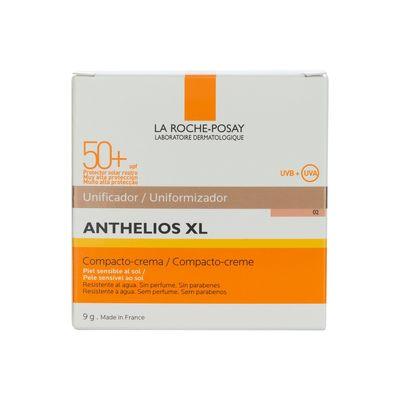 La-Roche-Posay-Anthelios-Xl-Solar-Compacto-T02-Fps50-9g-en-FarmaPlus