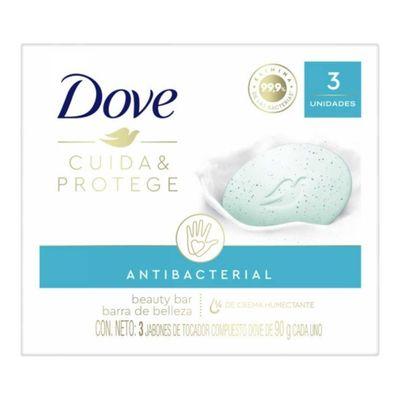 Dove-Antibacterial-Cuida---Protege-Jabon-En-Barra-3x90-G-en-FarmaPlus