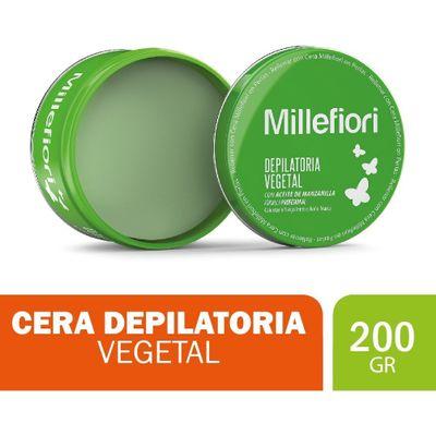 Millefiori-Cera-Depilatoria-Vegetal-Aceite-Manzanilla-200g-en-FarmaPlus