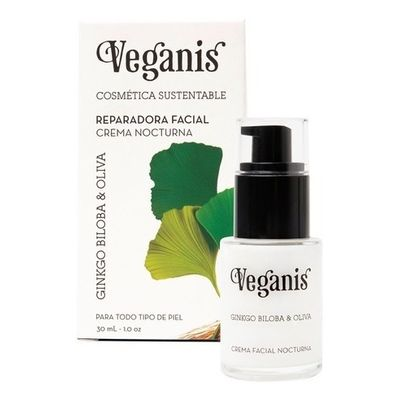 Veganis-Crema-Facial-Nocturna-Nueva-Formula-Antiage-30ml-en-FarmaPlus
