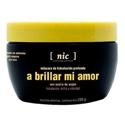 Nic-Mascara-De-Hidratacion-Profunda-A-Brillar-Mi-Amor-250ml-en-FarmaPlus