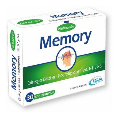 Herbaccion-Suplemento-Memory--Ginkgo-Biloba-Fosfolipidos-30c-en-FarmaPlus