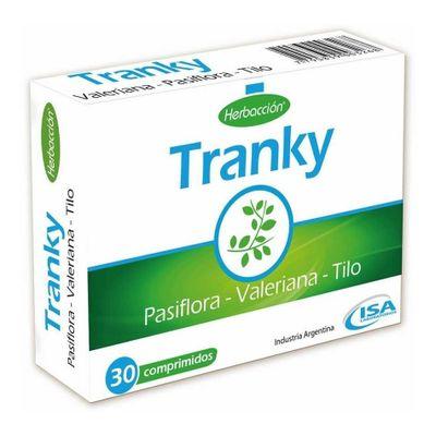 Herbaccion-Suplemento-Tranky-Pasiflora-Valeriana-Tilo-30c-en-FarmaPlus
