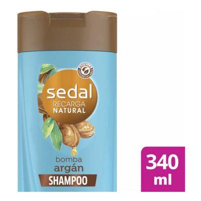 Sedal-Shampoo-Bomba-Argan-Restaura-340ml-en-FarmaPlus