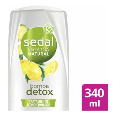 Sedal-Acondicionador-Bomba-Detox-Hidrata-340ml-en-FarmaPlus
