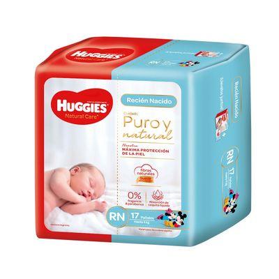Pañales-Huggies-Natural-Care-Sin-Genero--Rn-17-unidades-en-FarmaPlus