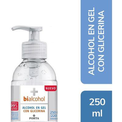 Bialcohol-Alcohol-En-Gel-Con-Glicerina-Dosificador-250ml-en-FarmaPlus