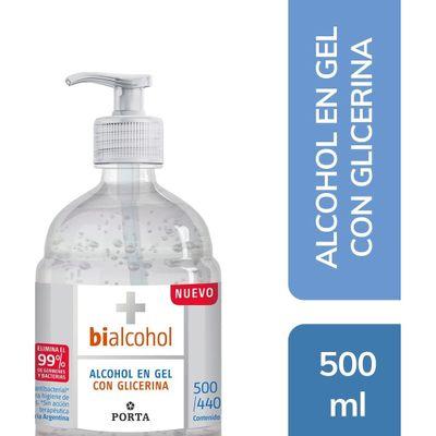 Bialcohol-Alcohol-En-Gel-Con-Glicerina-Dosificador-500ml-en-FarmaPlus
