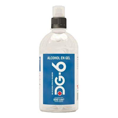 Dg6-Alcohol-En-Gel-Con-Alcohol-Etilico-Al-70--500ml-en-FarmaPlus