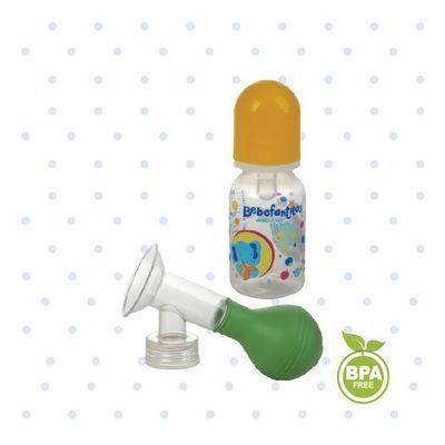 Bebefantitos-Sacaleche-Con-Pezonera-Y-Mamadera-140ml-en-FarmaPlus