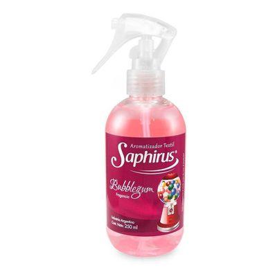 Saphirus-Aromatizador-Textil-Fragancia-Bubblegum-250ml-en-FarmaPlus