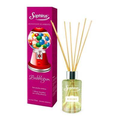 Saphirus-Difusor-Aromatico--Fragancia-Bubblegum-125ml-en-FarmaPlus