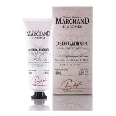Marchand-D-Aromes-Castaña-Y-Almendras-Crema-De-Mano-80g-en-FarmaPlus