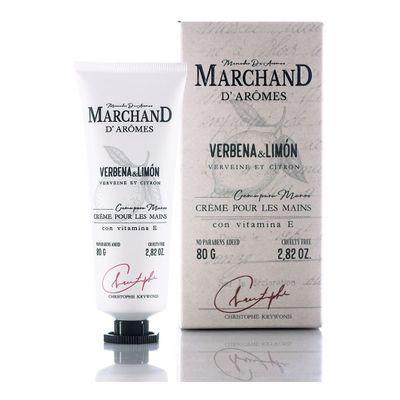 Marchand-D-Aromes-Verbena-Y-Limon-Crema-De-Mano-80g-en-FarmaPlus