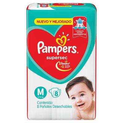Pañales-Pampers-Supersec--M-6-95-Kg-8-unidades-en-FarmaPlus