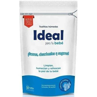 Ideal-Toallitas-Humedas-Para-Tu-Bebe-Clasica-50u-en-FarmaPlus