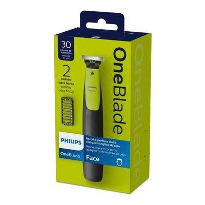 Philips-Oneblade-Afeitadora-Recortadora-Qp2510-15-en-FarmaPlus