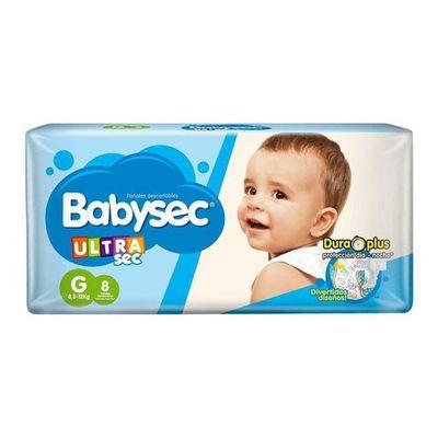 Babysec-Ultrasec-Dura-Plus-Pañales-Grande-X-8-Unidades-en-FarmaPlus