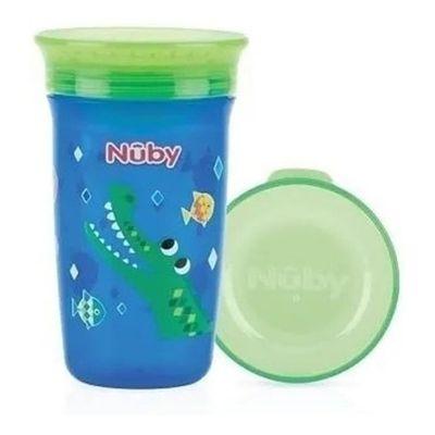 Nuby-Wonder-360-Babys-Vaso-Con-Tapa-300ml-en-FarmaPlus