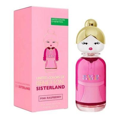 Benetton-Sisterland-Pink-Raspberry-Perfume-Mujer-Edt-80ml-en-FarmaPlus