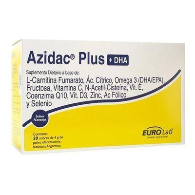 Eurolab-Azidac-Plus-Dha-Fertilidad-Masculina-30-Sobres-en-FarmaPlus
