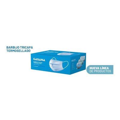 Gasana-Barbijos-Tricapa-Termosellados-Con-Clip-Nasal-50u-en-FarmaPlus