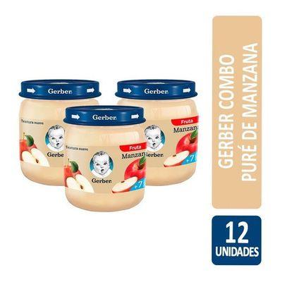 Gerber-Combo-Pure-De-Manzana-X12un-De-113gr-en-FarmaPlus