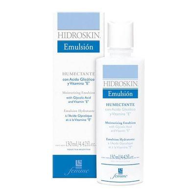 Hidroskin-Emulsion-Humectante-Acido-Glicolico-130ml-en-FarmaPlus