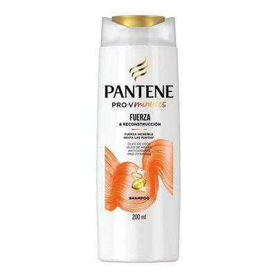 Pantene-Pro-v-Fuerza-Y-Reconstruccion-Shampoo-X-200-Ml-en-FarmaPlus
