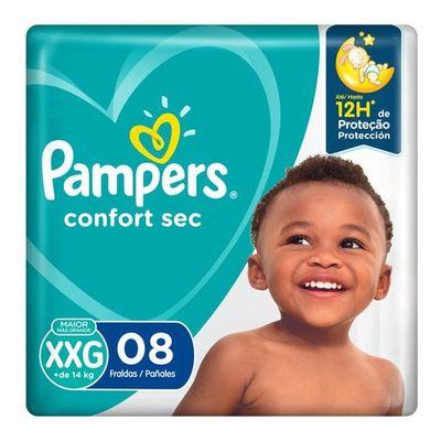 Pañales-Pampers-Confort-Sec-Max--Xxg-8-unidades-en-FarmaPlus