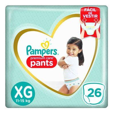 Pañales-Pampers-Premium-Care-Pants--Xg-26-unidades-en-FarmaPlus