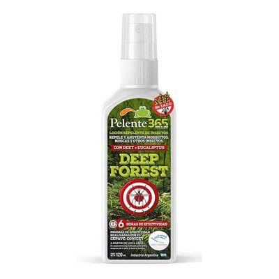 Pelente--365-Repelente-Insectos-Deep-Forest-Locion-120ml-en-FarmaPlus