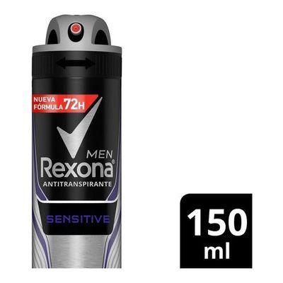 Rexona-Men-Sensitive-Antitranspirante-Aerosol-150ml-en-FarmaPlus