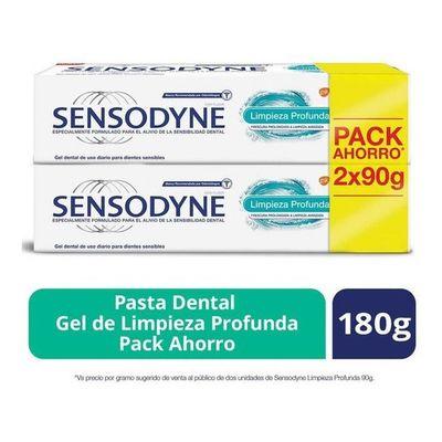 Sensodyne-Limpieza-Profunda-Pasta-Dental--90g-2-Unidades-en-FarmaPlus
