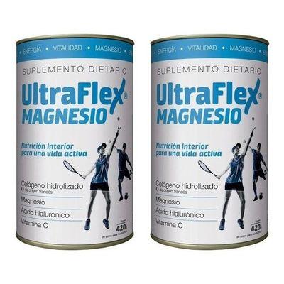 Ultraflex-Magnesio-Colageno-Hidrolizado-En-Polvo-420gr-X2-Un-en-FarmaPlus