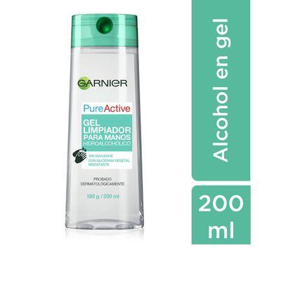 Garnier-Skin-Active-Gel-Limpiador-De-Manos-200ml-en-FarmaPlus