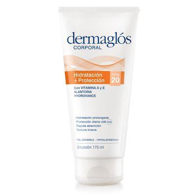 Dermaglos-hidratancion-y-proteccion-175-ml