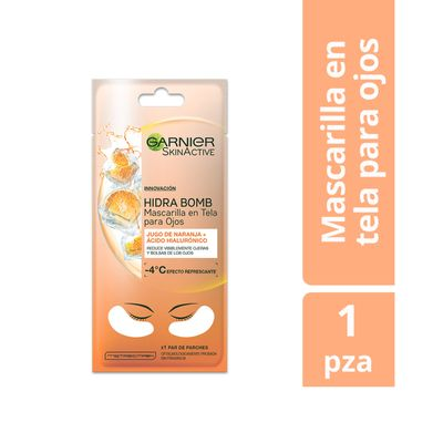 Mascarilla-en-Tela-para-Ojos-Garnier-Skin-Active-Naranja-x-1-u