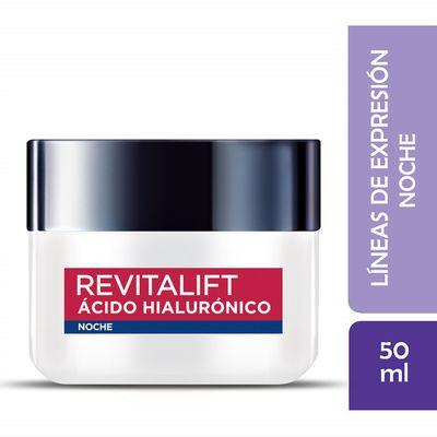 Loreal-Paris-Revitalift-Acido-Hialuronico-Crema-Noche-50ml-pedidosfarma