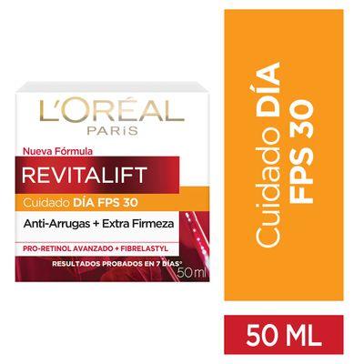 Loreal-Paris-Revitalift-Crema-Anti-Arrugas-Dia-Fps30-50ml-en-Pedidosfarma