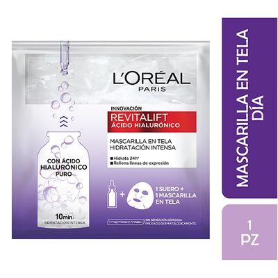 Loreal-Paris-Revitalift-Mascarilla-Acido-Hialuronico-X-1u