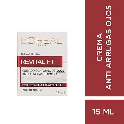 Loreal-Paris-Revitalift-Ojos-X-15-Ml-en-Pedidosfarma