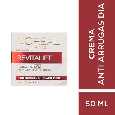 Loreal-Revitalift-Antiarrugas-Firmeza-Crema-De-Dia-50g