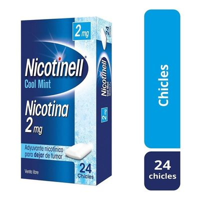 Nicotinell-Gums-Cool-Mint-2-Mg-X-24-Chicles