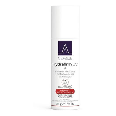 Cepage-Hydrafirm-Uv-Hidratante-Protector-Fps30-Emulsion-30g